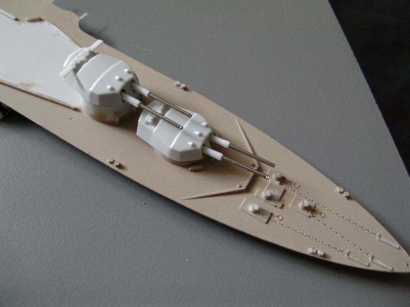 """HMS Royal Sovereign von """"Plastyk"""" in 1:500 Pict0031"""