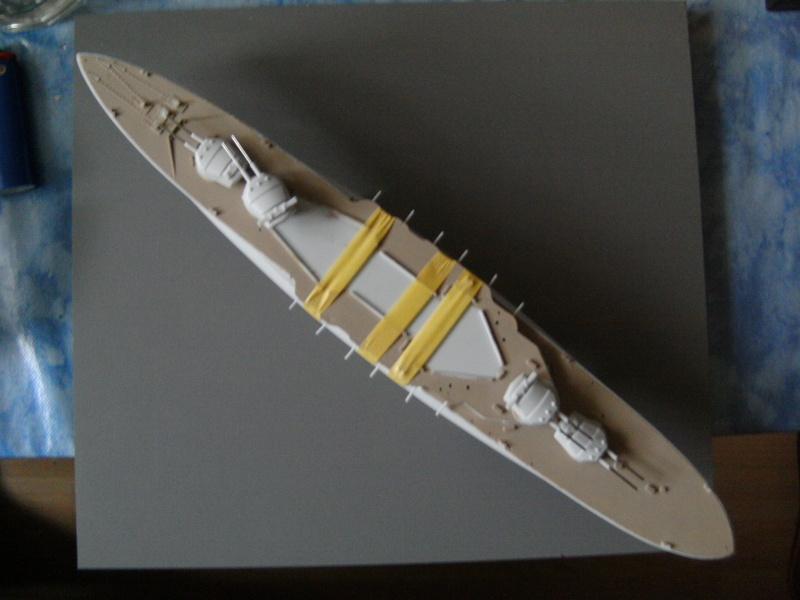 """HMS Royal Sovereign von """"Plastyk"""" in 1:500 Pict0037"""