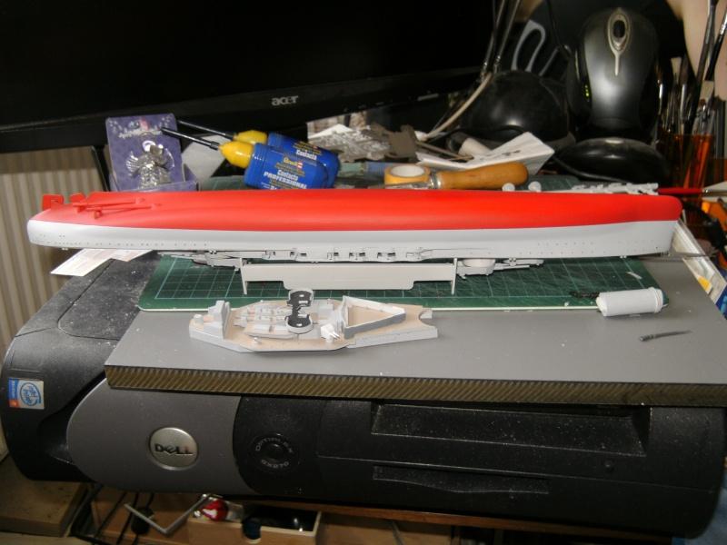 """HMS Royal Sovereign von """"Plastyk"""" in 1:500 Pict0039"""