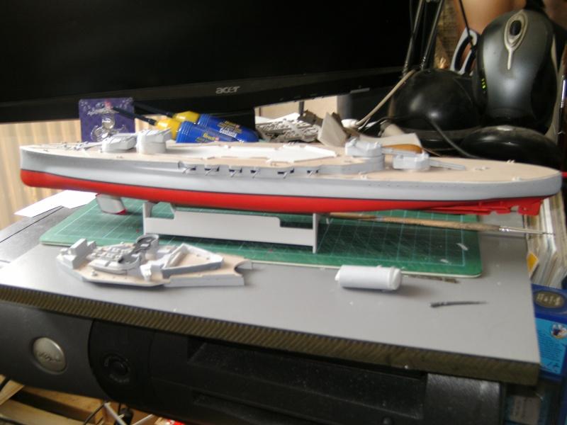 """HMS Royal Sovereign von """"Plastyk"""" in 1:500 Pict0040"""