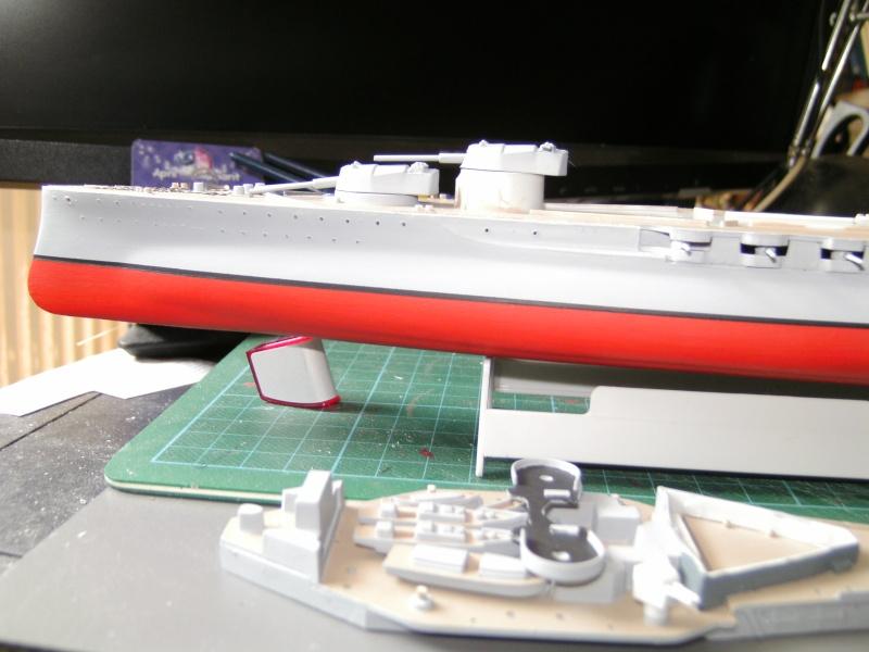 """HMS Royal Sovereign von """"Plastyk"""" in 1:500 Pict0041"""
