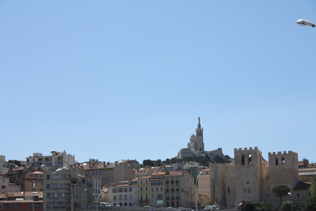 [Ports] Marseille aujourd'hui - Les îles du Frioul. - Page 4 06_07_14