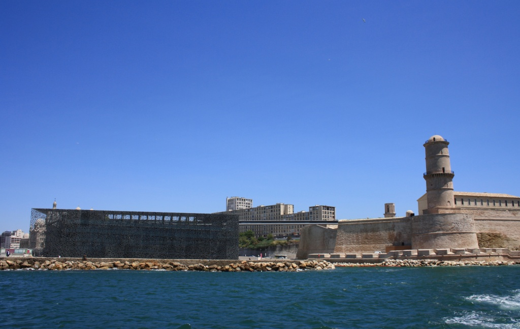 [Ports] Marseille aujourd'hui - Les îles du Frioul. - Page 4 06_07_20