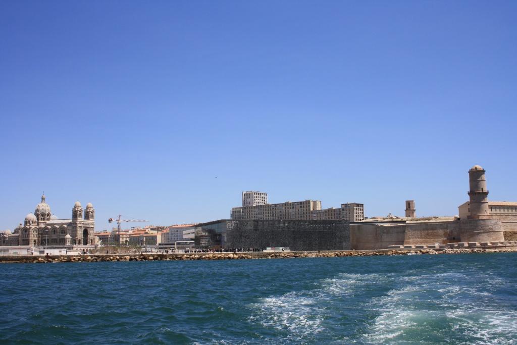 [Ports] Marseille aujourd'hui - Les îles du Frioul. - Page 4 06_07_21