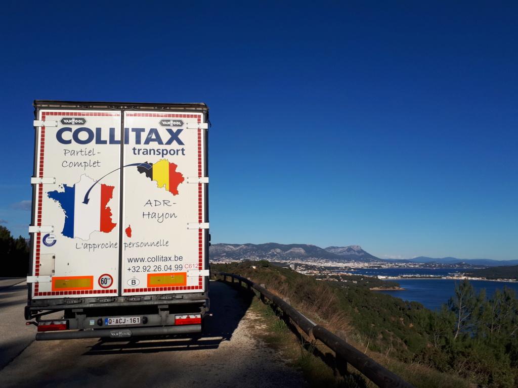Collitax (Evergem) - Page 2 20190110
