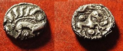 MIDAS60, le fondeur bellovaque (faux gaulois) Drachm16
