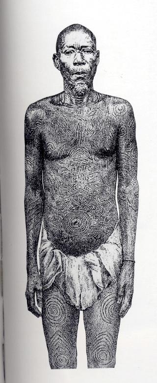 Bena Luluwa people, Male Priapic Figure, Bena Makuna, Southern Kasaï/Sankuru Region, Demba Area, Congo Chief_12