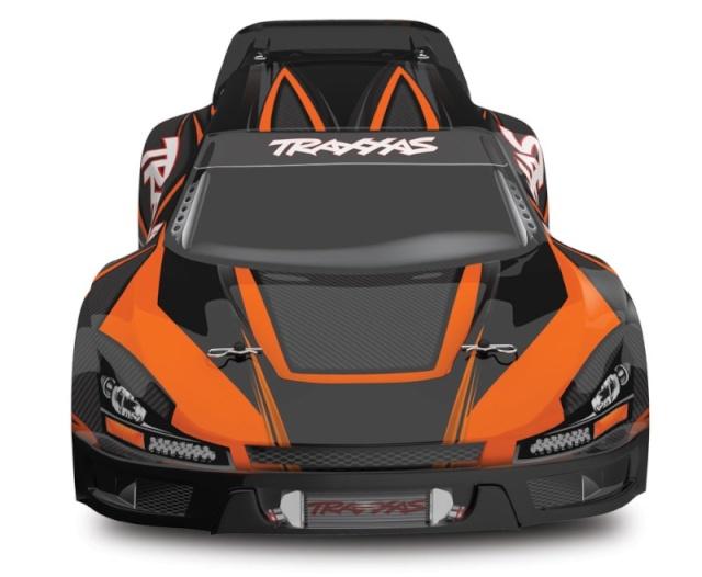 [New] Traxxas Rally 1/10 7407-r13