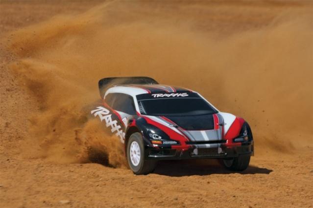 [New] Traxxas Rally 1/10 7507-r11