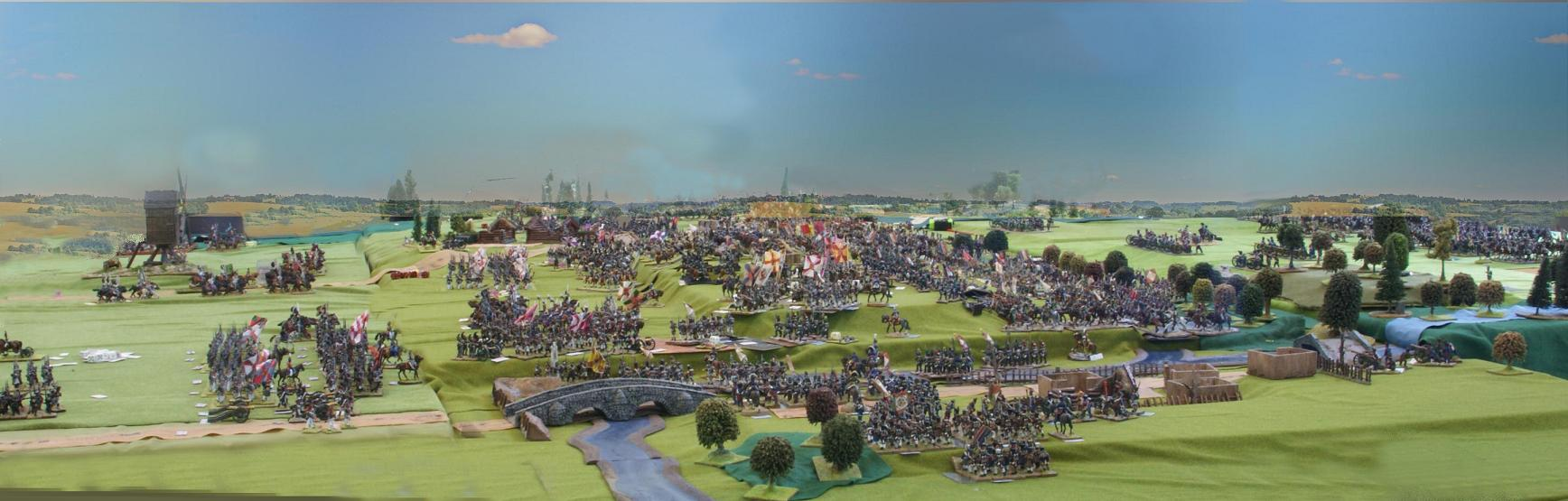 souvenirs de la reconsitution de Borodino Moskowa des 20-21 / 10 /2012 Boro110