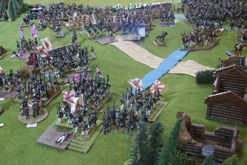 souvenirs de la reconsitution de Borodino Moskowa des 20-21 / 10 /2012 Boro610