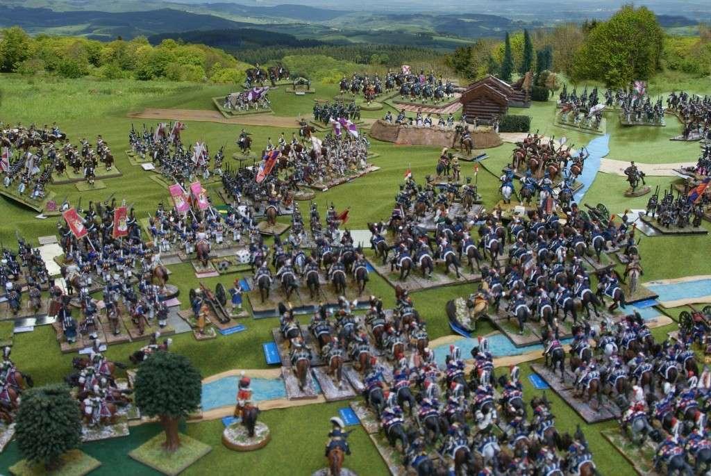 souvenirs de la reconsitution de Borodino Moskowa des 20-21 / 10 /2012 Boro710
