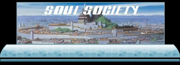 Soul society