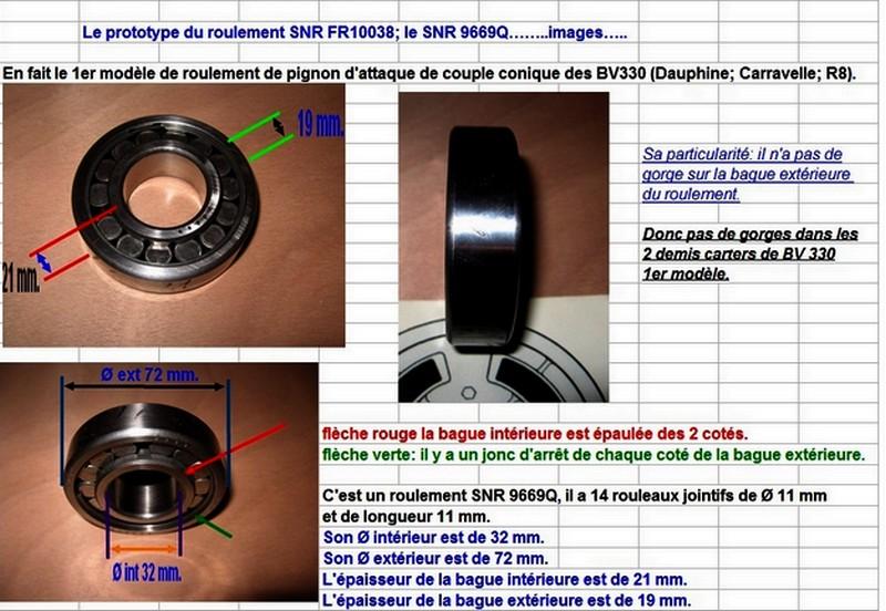 Boites 330 (R8) aux boites NG5 (R5 alpine turbo) roulements 9669q_10