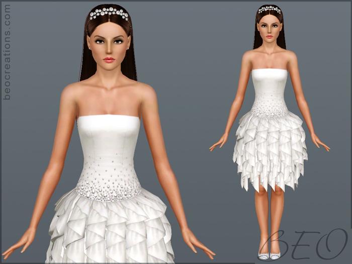 Bride Dress 16 by BEO 111