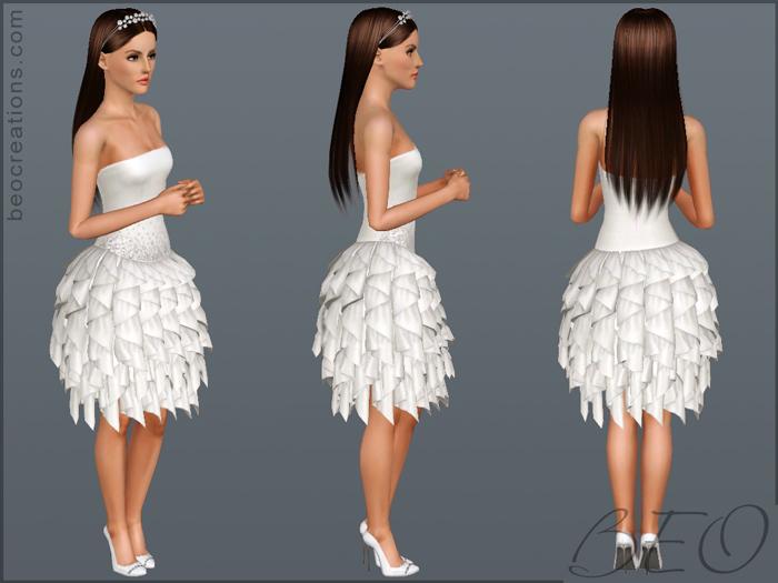 Bride Dress 16 by BEO 210