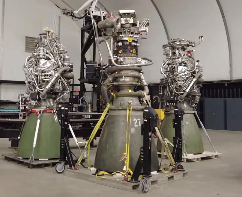Le moteur-fusée Raptor de SpaceX - Page 7 Raptor10