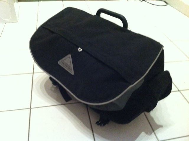 [Vendu] Brompton S-Bag 20 Litres Sbag_010
