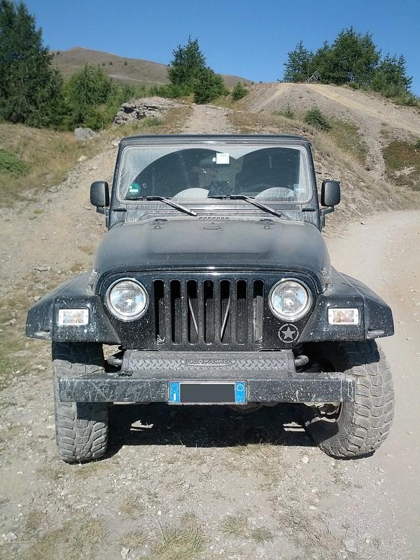 Estate in grande ed estate in piccolo Jeeppo10