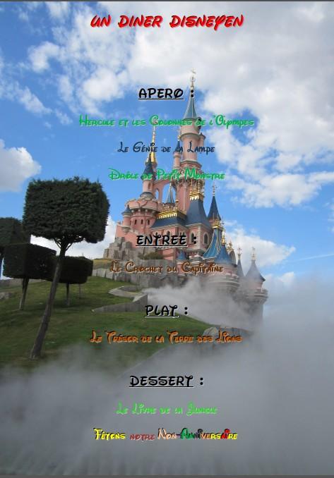 Un Dîner Disneyen Diner_10