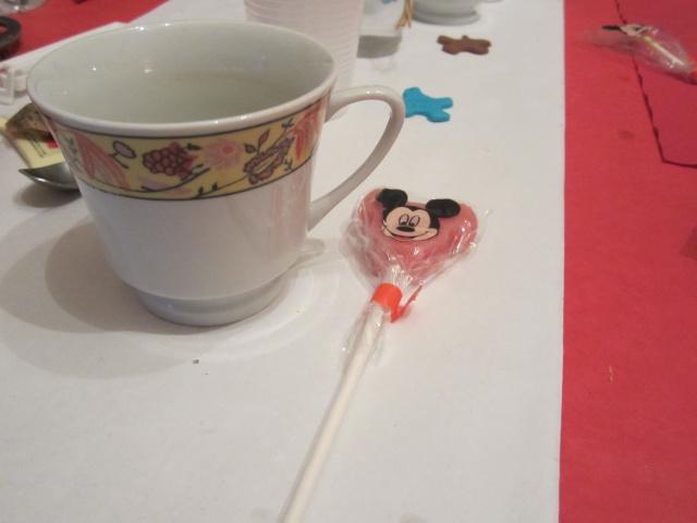 Un Dîner Disneyen Img_1522