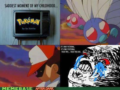 Pokémon - C'est aussi triste á voir 10028110