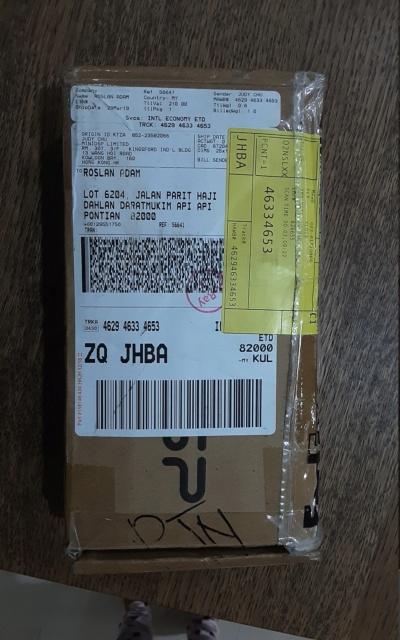 Minidsp 2x4HD (sold) 20190612