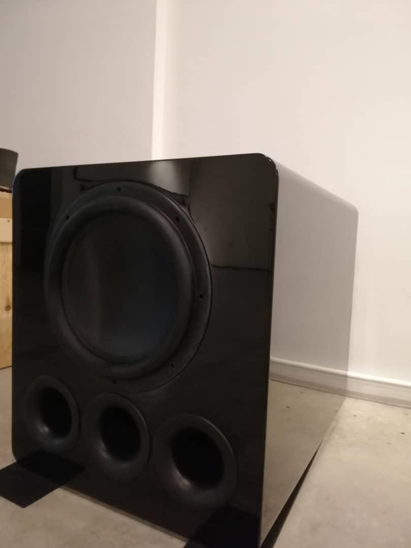 SVS Pb12 plus ( Sold)  Img-2022