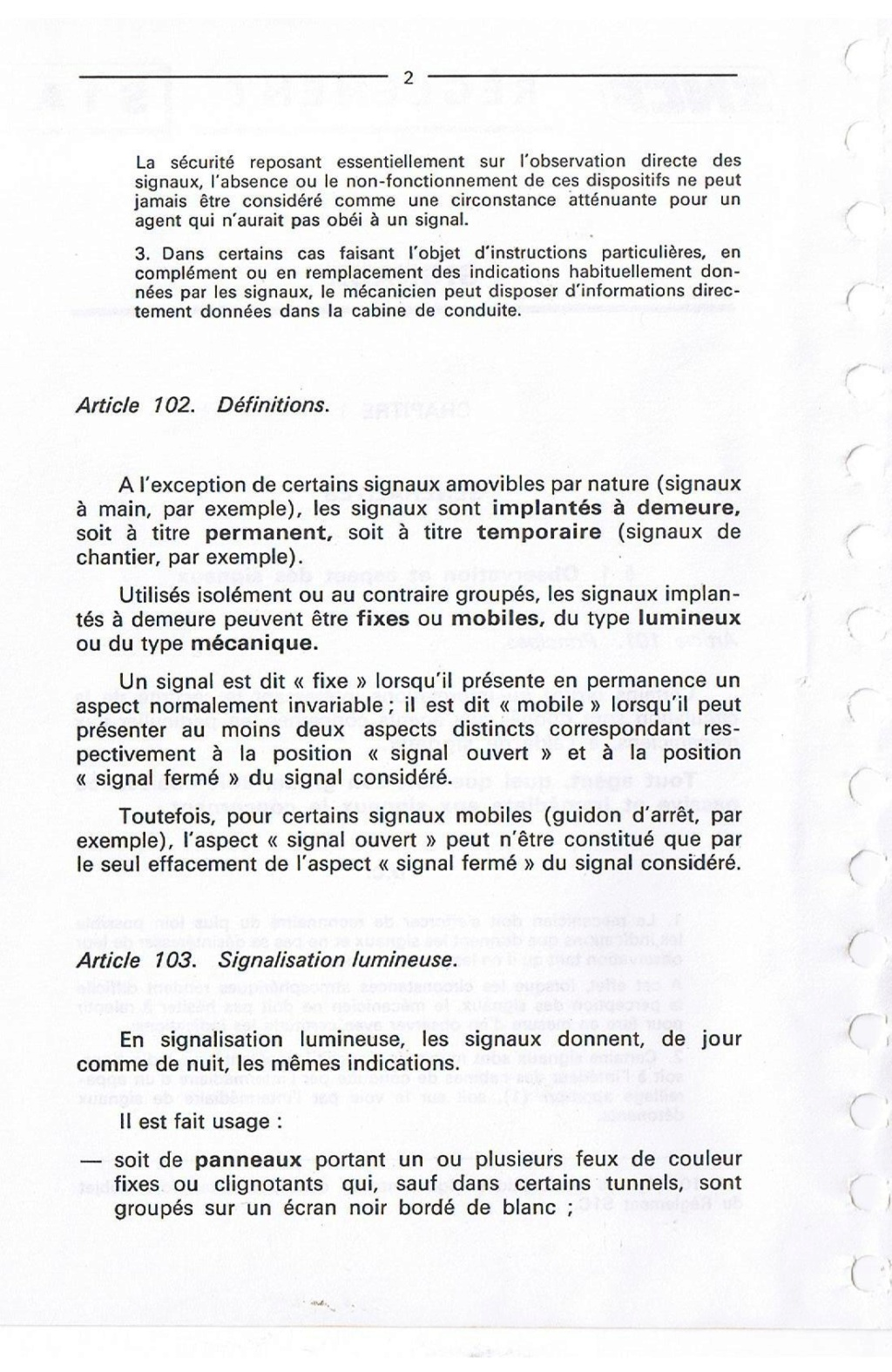 Signalisation SNCF 00211