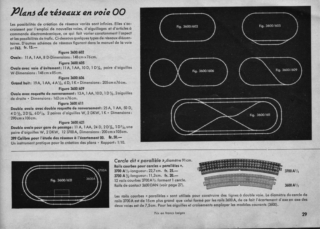 Voies Märklin anciennes et voie VB Trois rails - Page 2 00313
