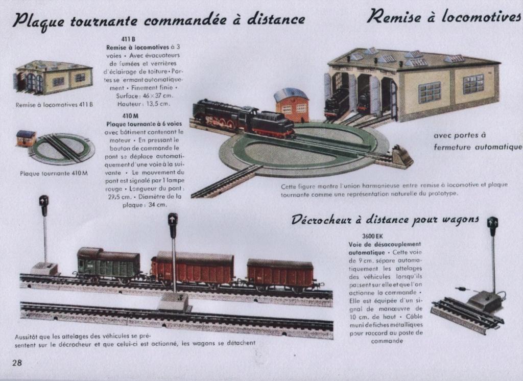 Voies Märklin anciennes et voie VB Trois rails - Page 2 00512