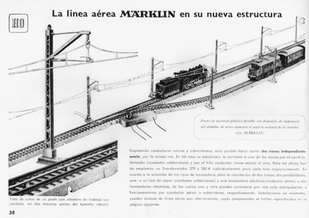 Voies Märklin anciennes et voie VB Trois rails - Page 2 01113