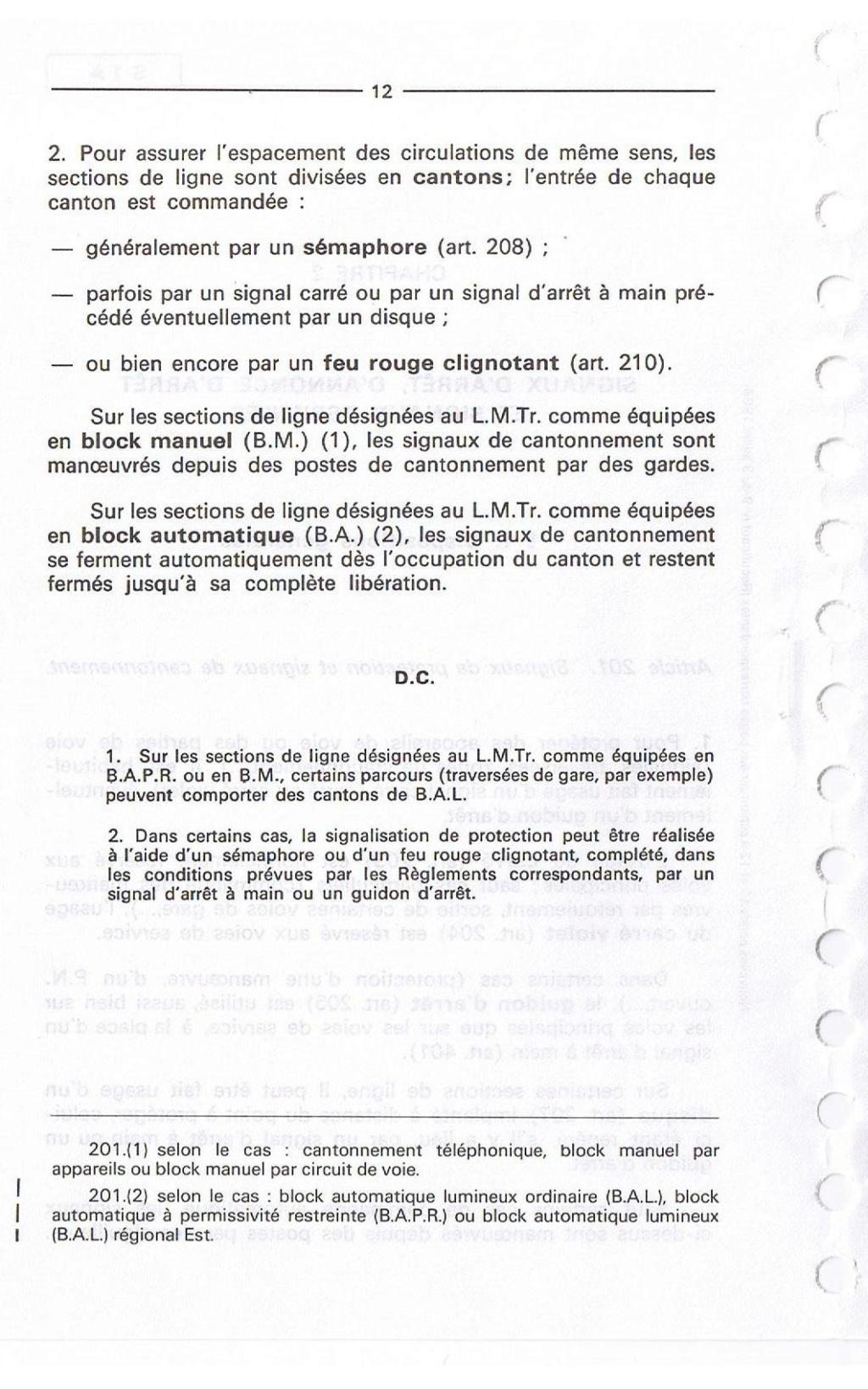Signalisation SNCF 01210