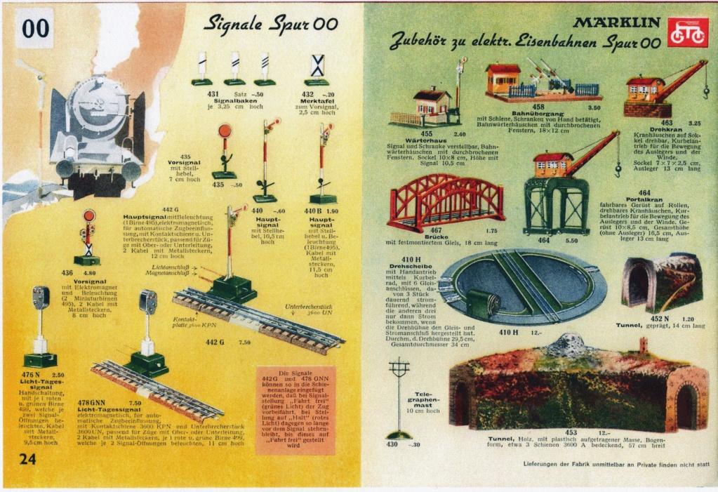 Voies Märklin anciennes et voie VB Trois rails 01211