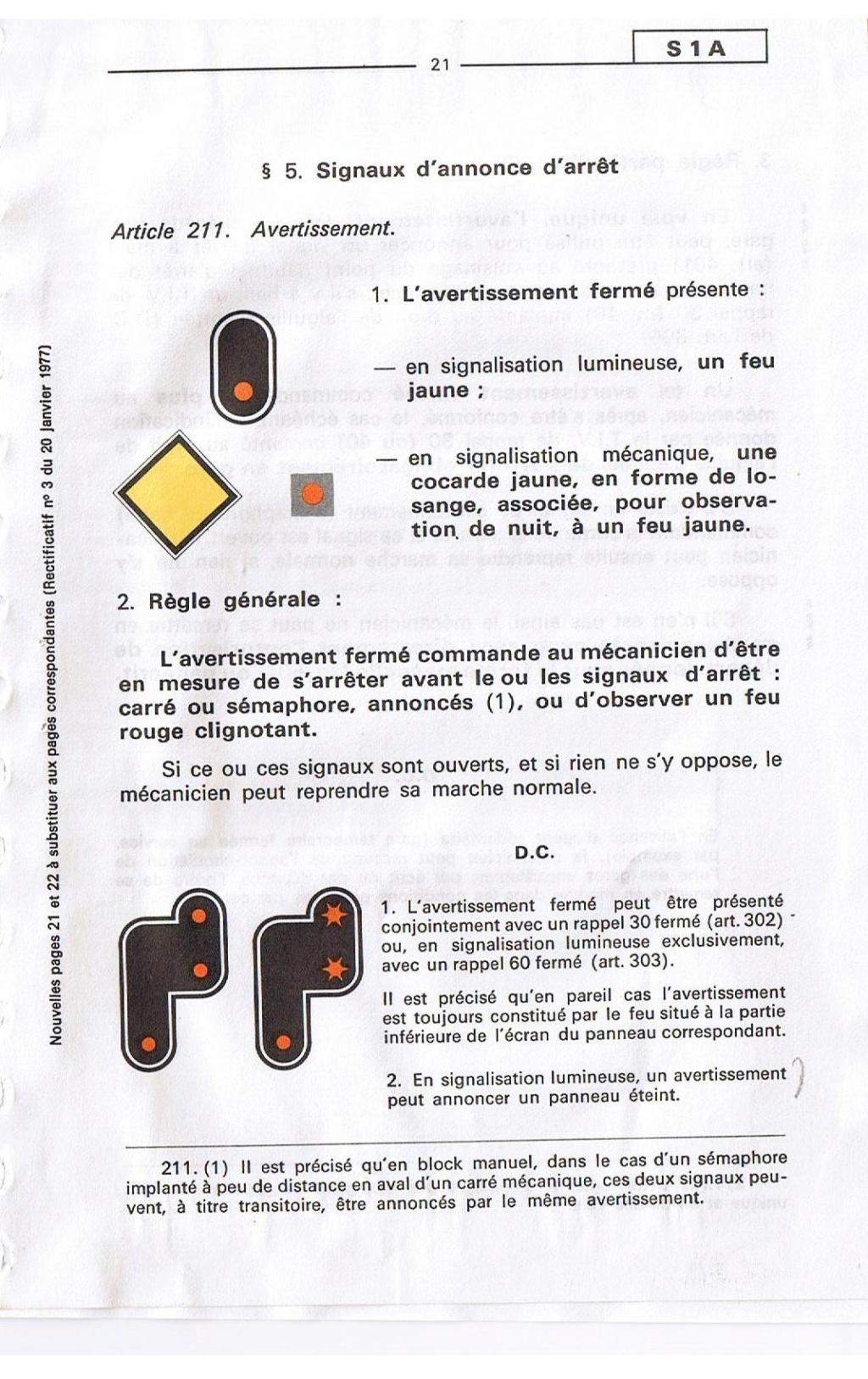 Signalisation SNCF 02110
