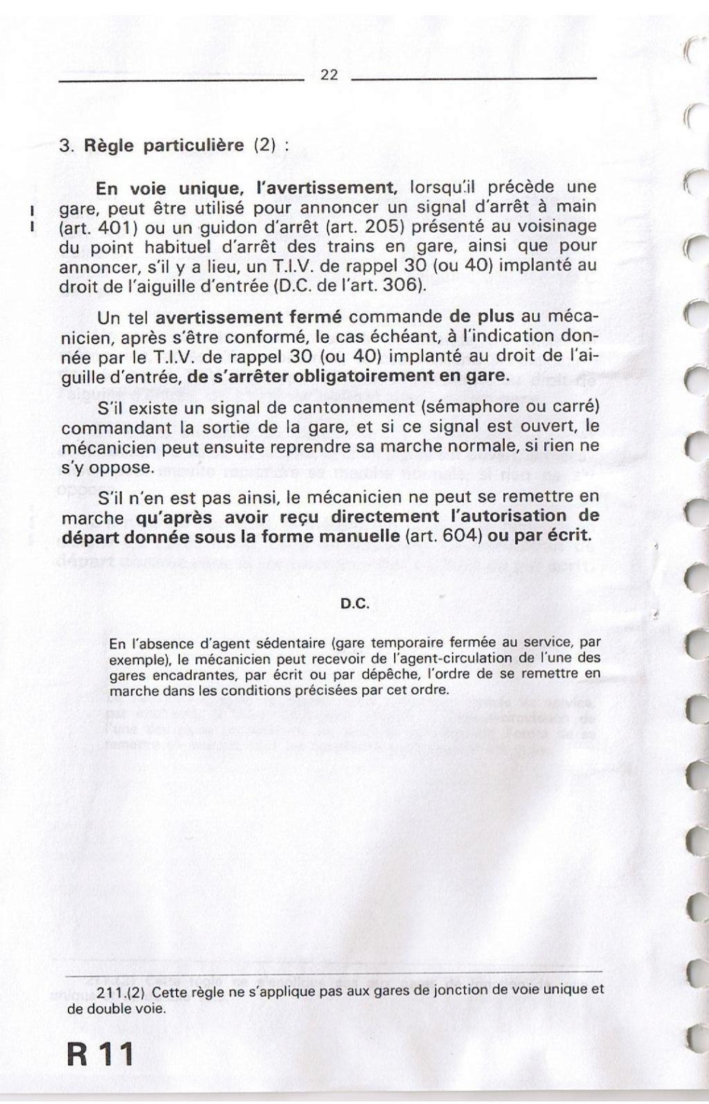 Signalisation SNCF 02210
