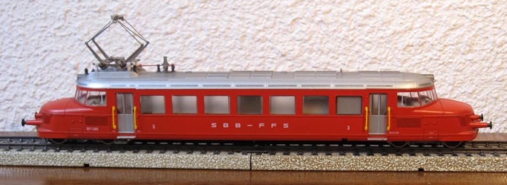 Voies Märklin anciennes et voie VB Trois rails - Page 20 10123110