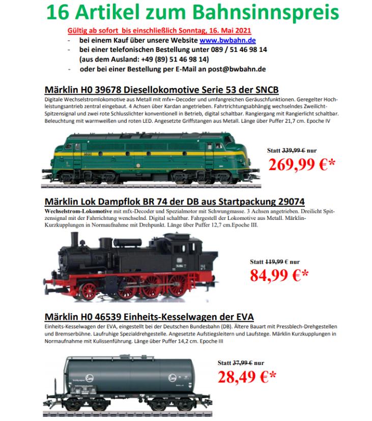 Promo chez BW.Bahn Captur54