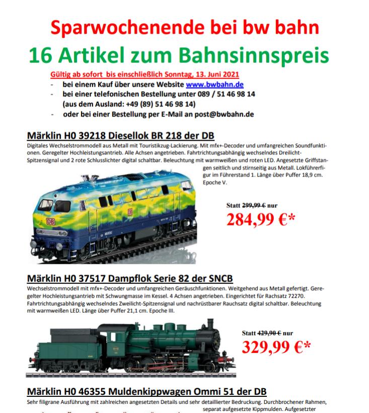 Promo chez BW.Bahn Captur61