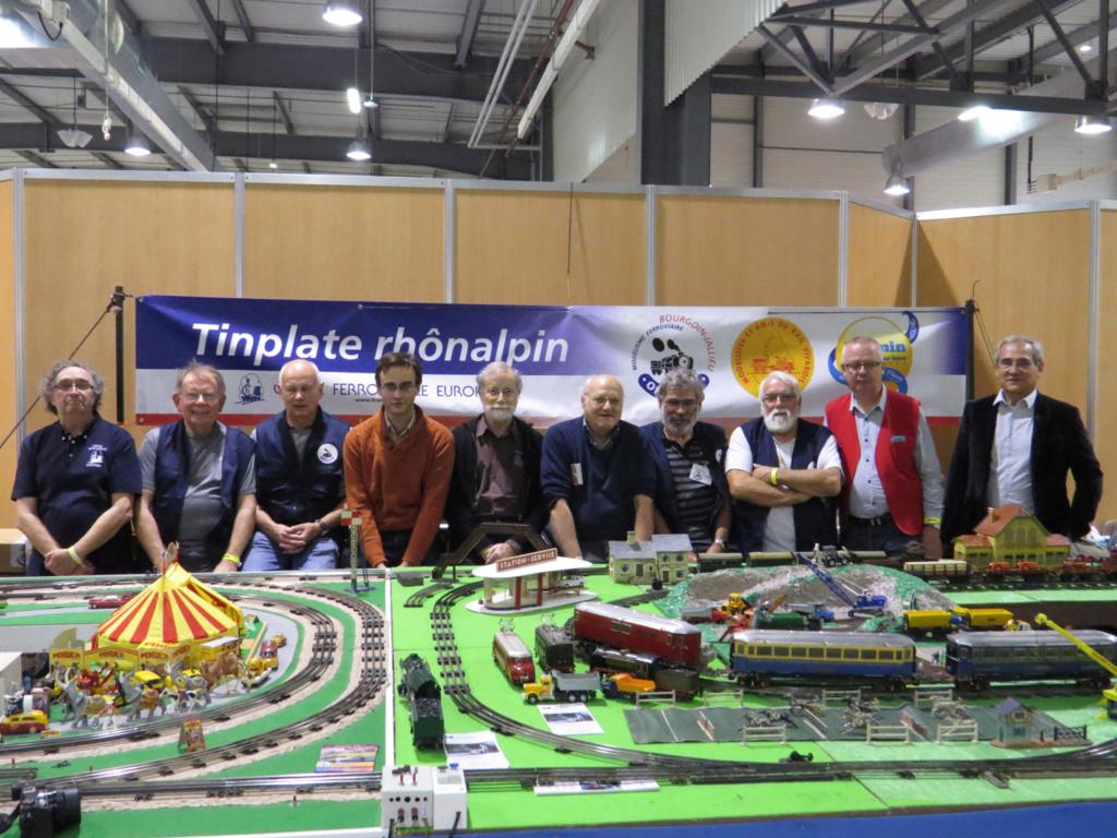 Expo à Chambéry les 2 et 3 Novembre 2019 - Page 2 Chambe11
