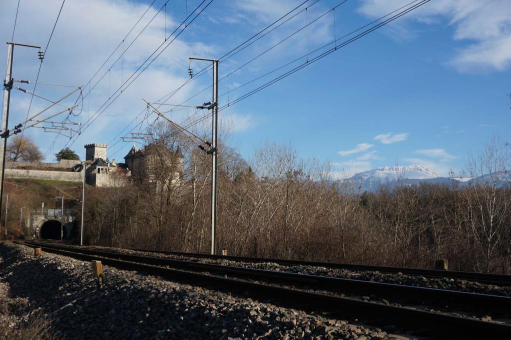 Deux sites remarquables sur Lyon-Grenoble Dsc01149