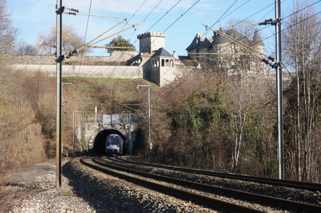 Deux sites remarquables sur Lyon-Grenoble Dsc01150