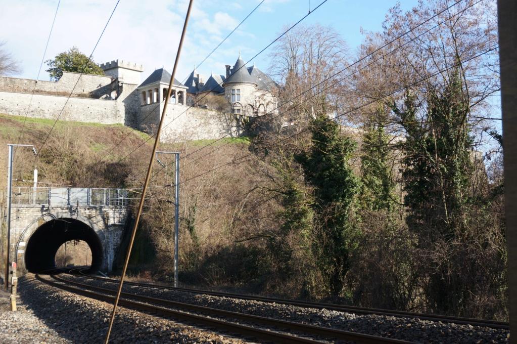 Deux sites remarquables sur Lyon-Grenoble Dsc01151