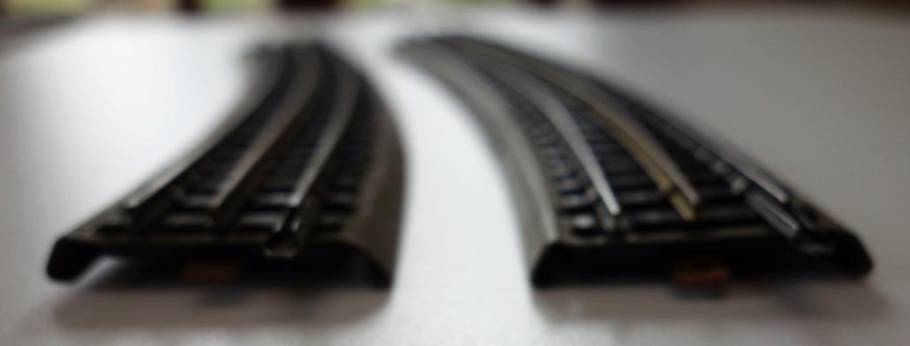 Voies Märklin anciennes et voie VB Trois rails - Page 3 Dsc01517