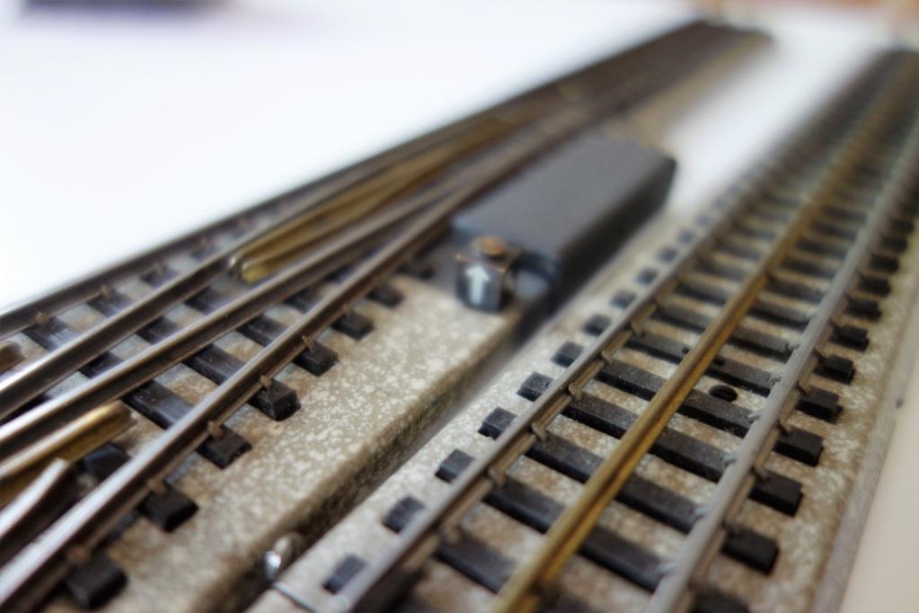 Voies Märklin anciennes et voie VB Trois rails - Page 3 Dsc01526