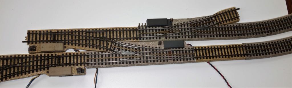 Voies Märklin anciennes et voie VB Trois rails - Page 5 Dsc01558