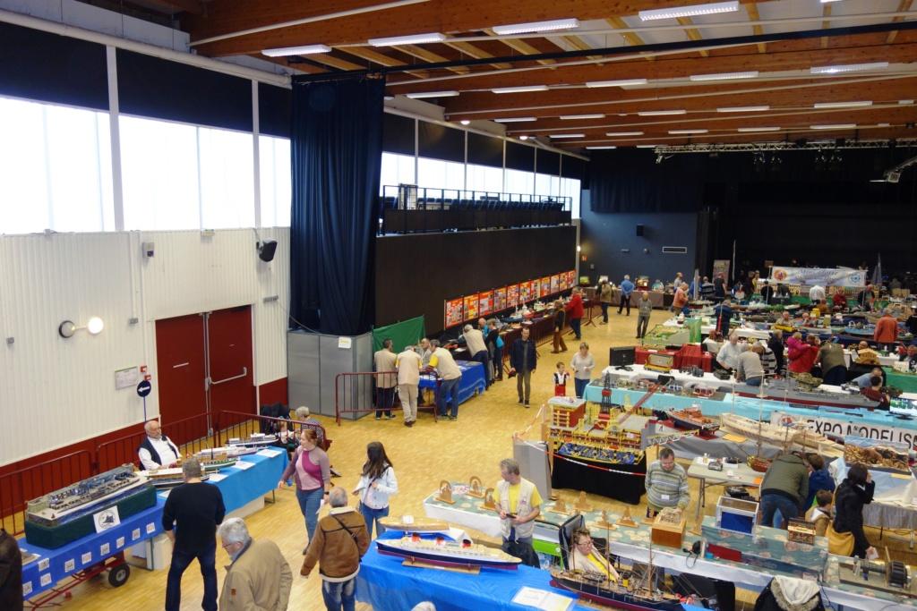 Expo modélisme Bourgoin-Jallieu 29 Février et 1° Mars 2020 Dsc02273
