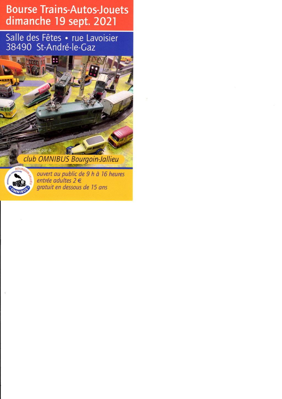 Bourse du Club Omnibus le 19 Septembre 2021 Epson029
