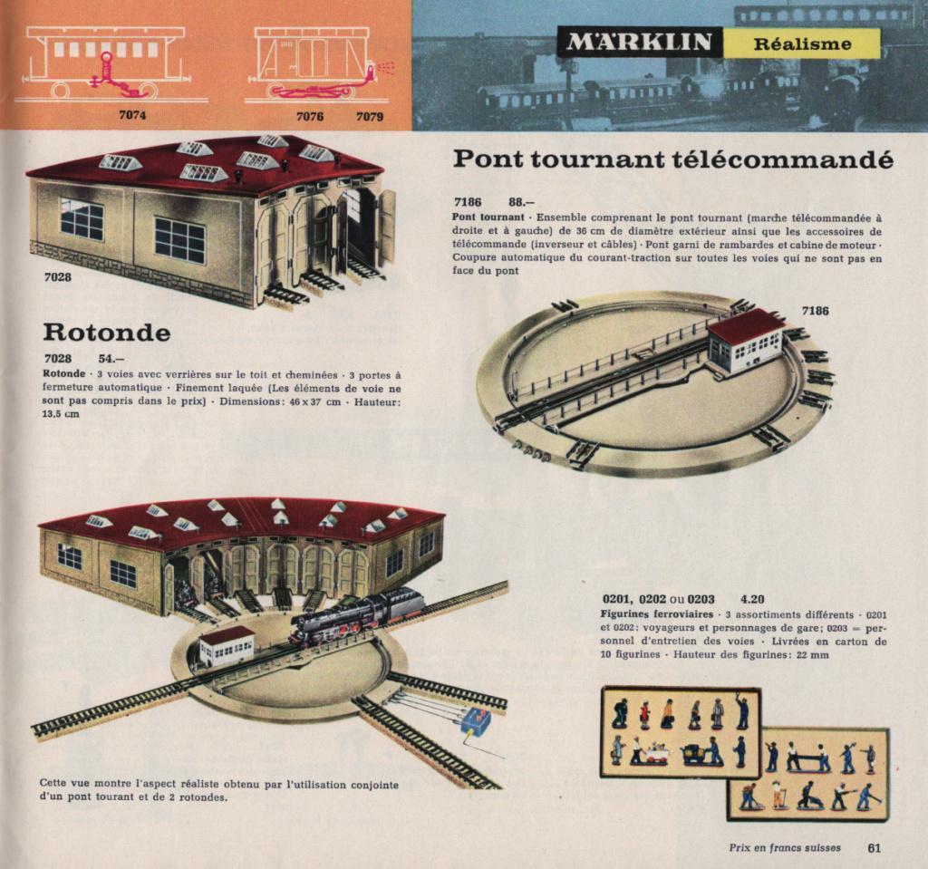 Voies Märklin anciennes et voie VB Trois rails - Page 12 Epson103