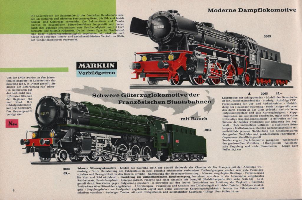 Voies Märklin anciennes et voie VB Trois rails - Page 12 Epson105